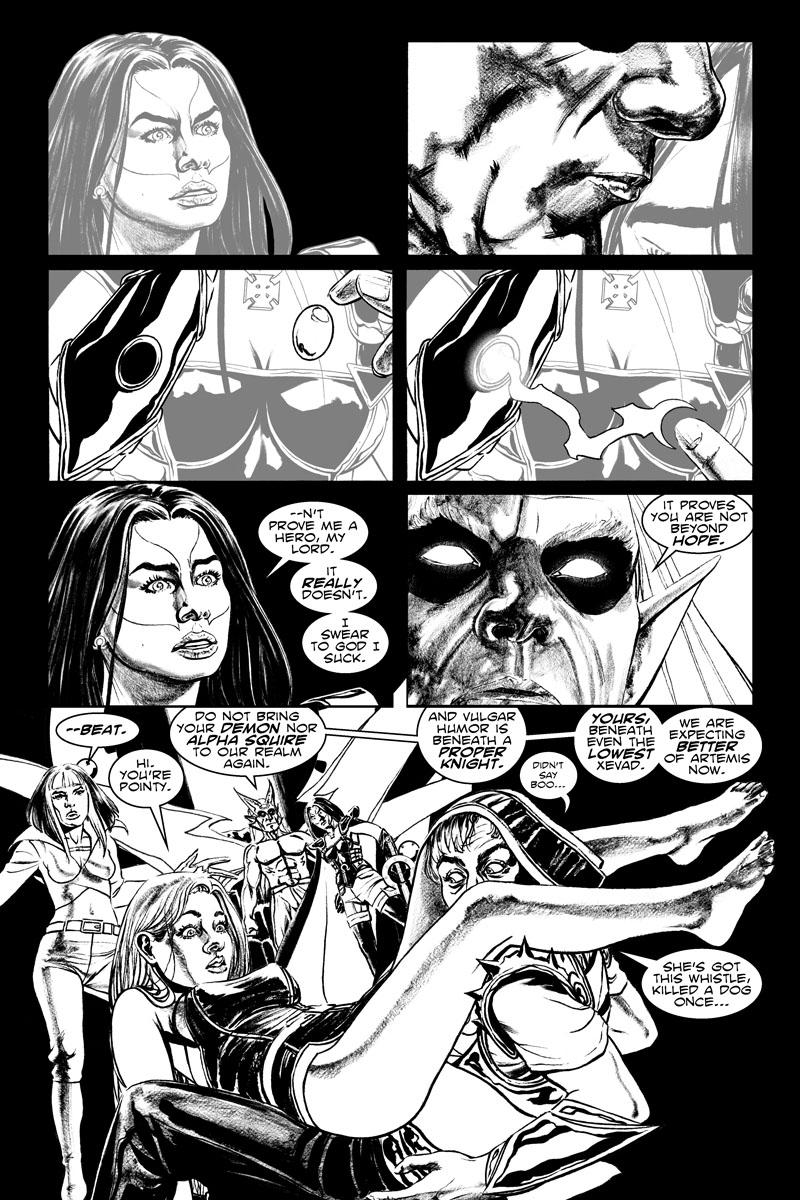 #3, Pg. 16   Rapier Wit