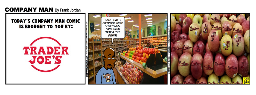 Brought to you by #TraderJoes! 9/26/18