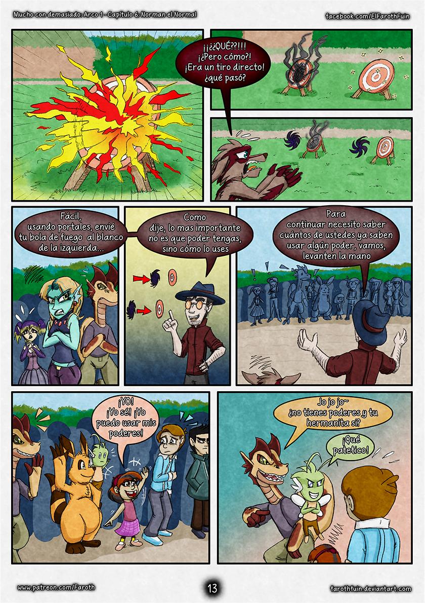 Cap 6 - Pag 13: Portales