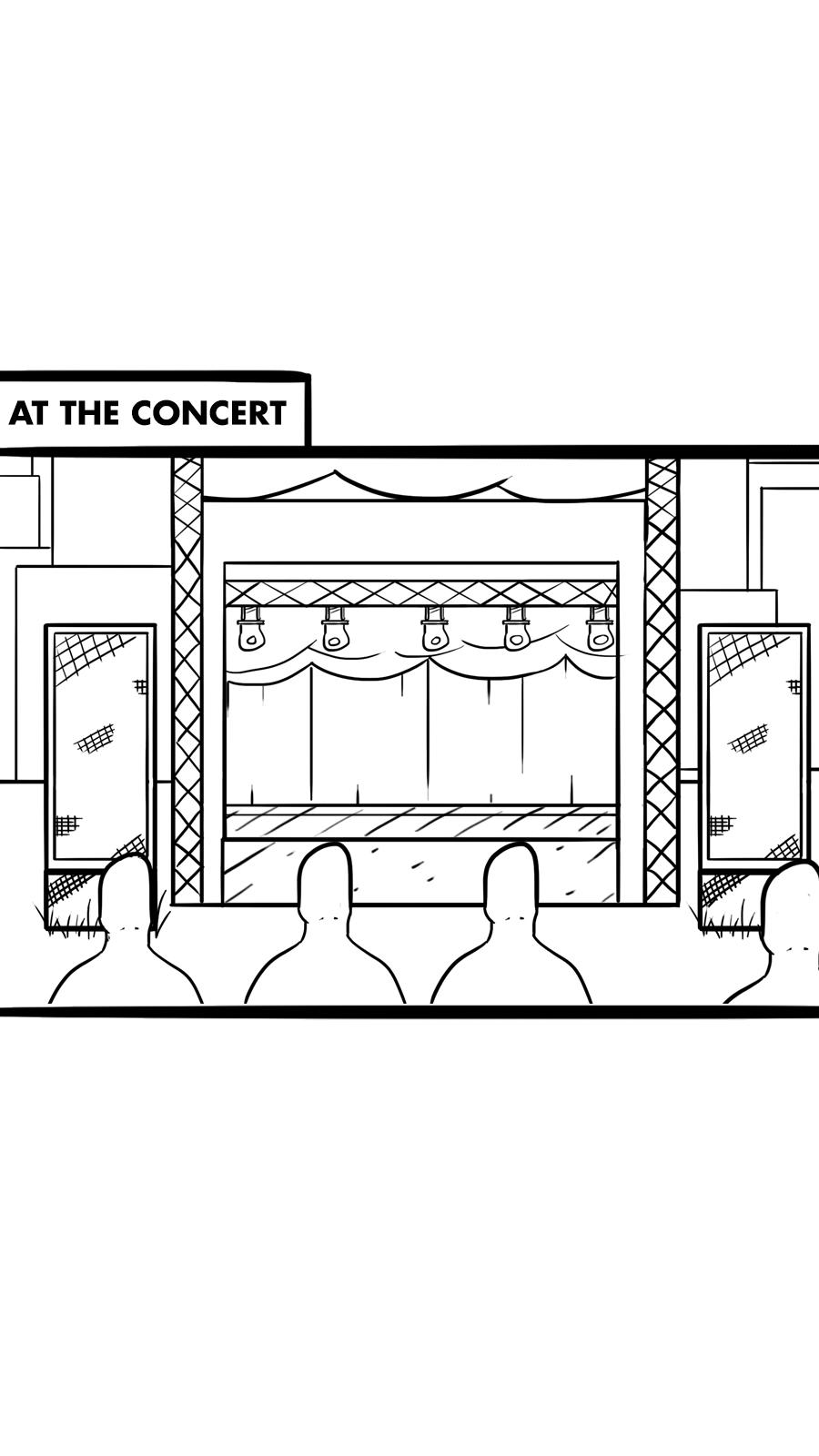 Concert Species