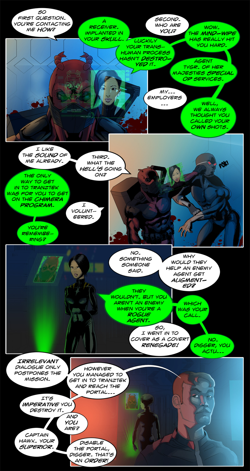 Issue #6 Page 15