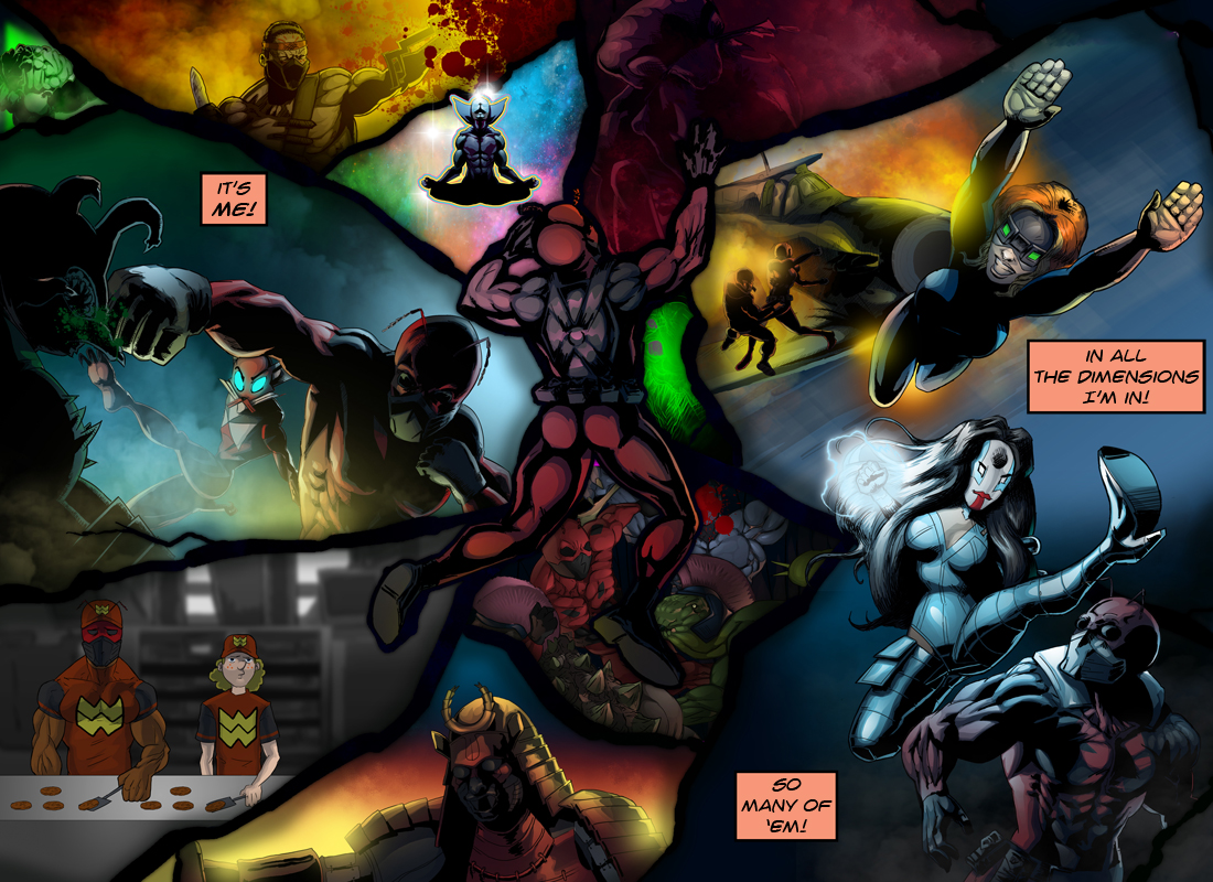 Issue #6 Page 19