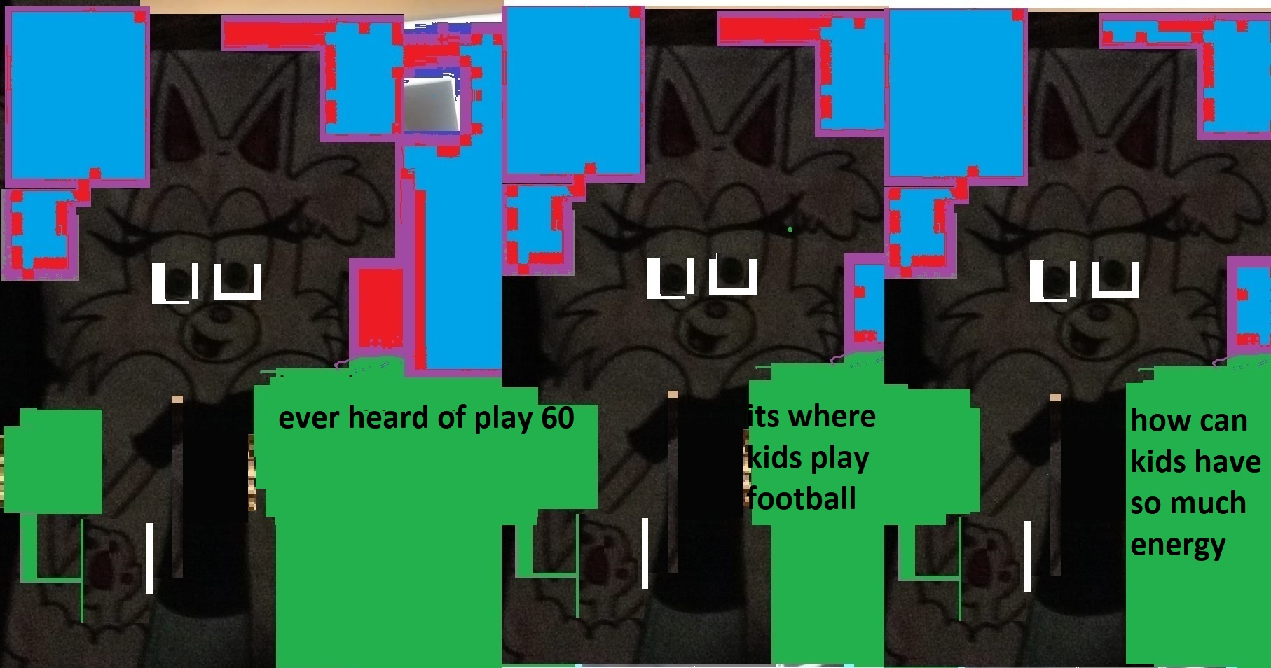 play60 comic