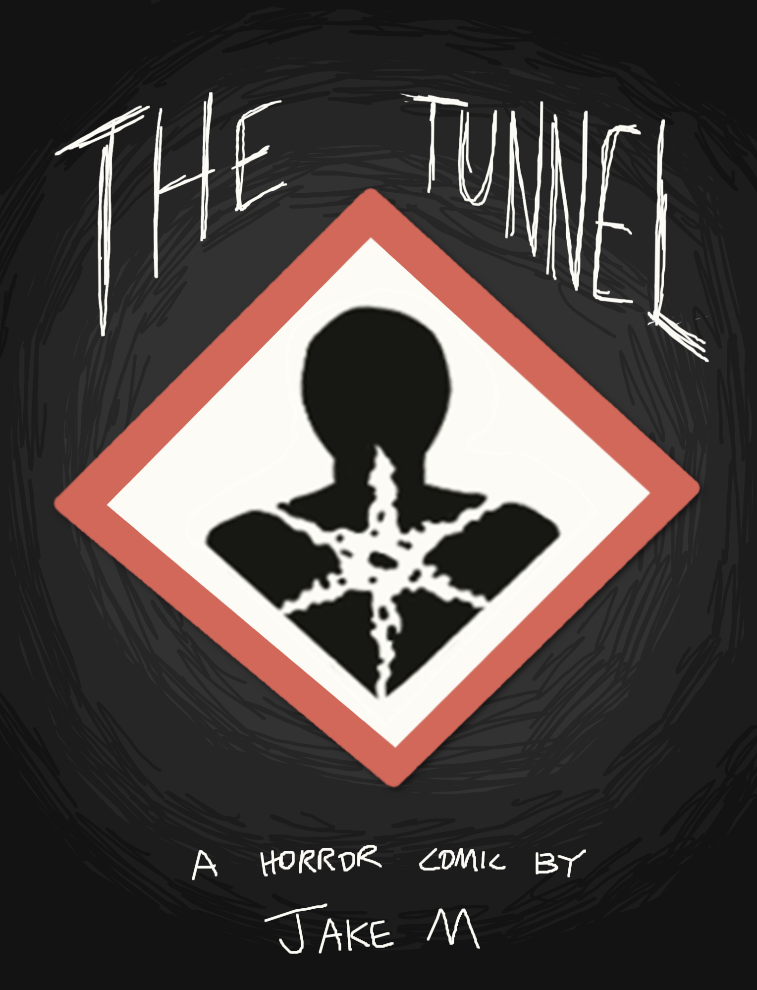 The Tunnel - Cover Page