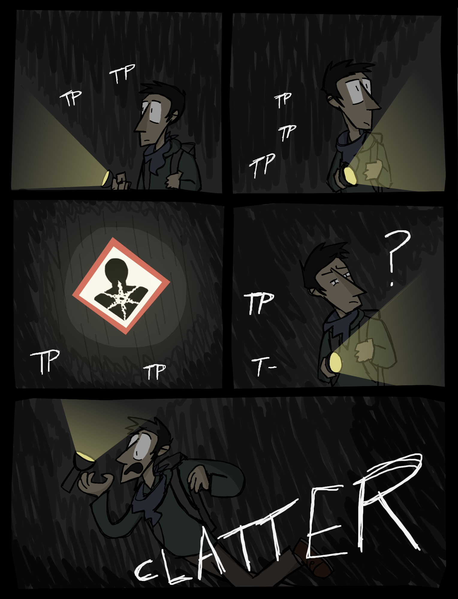 The Tunnel - Page 2