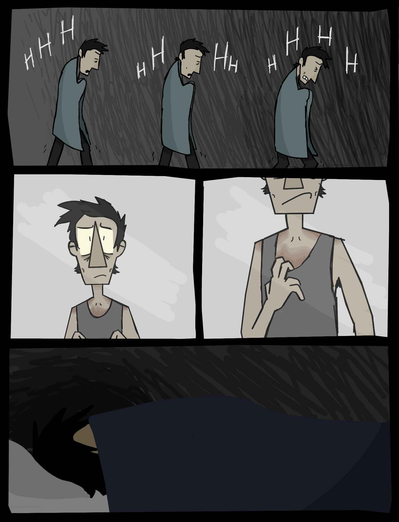 The Tunnel - Page 7
