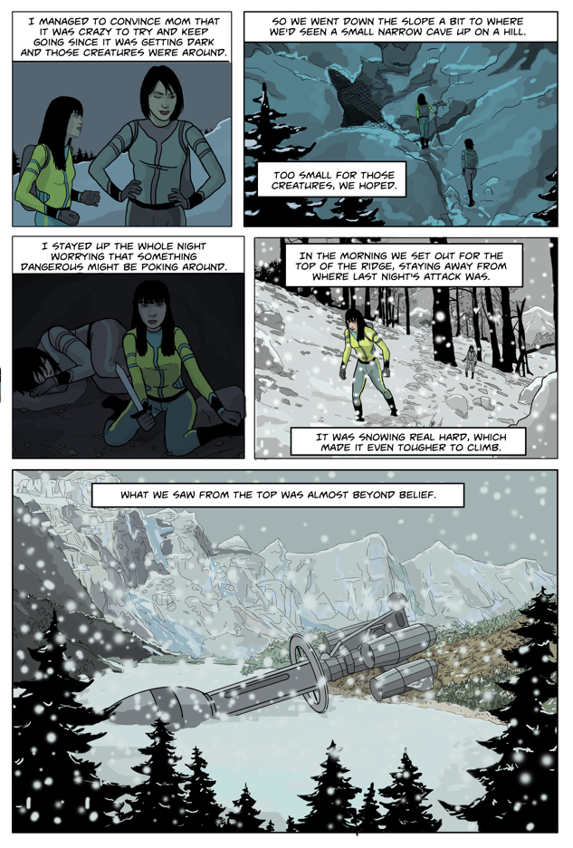 Tangled River Page 189