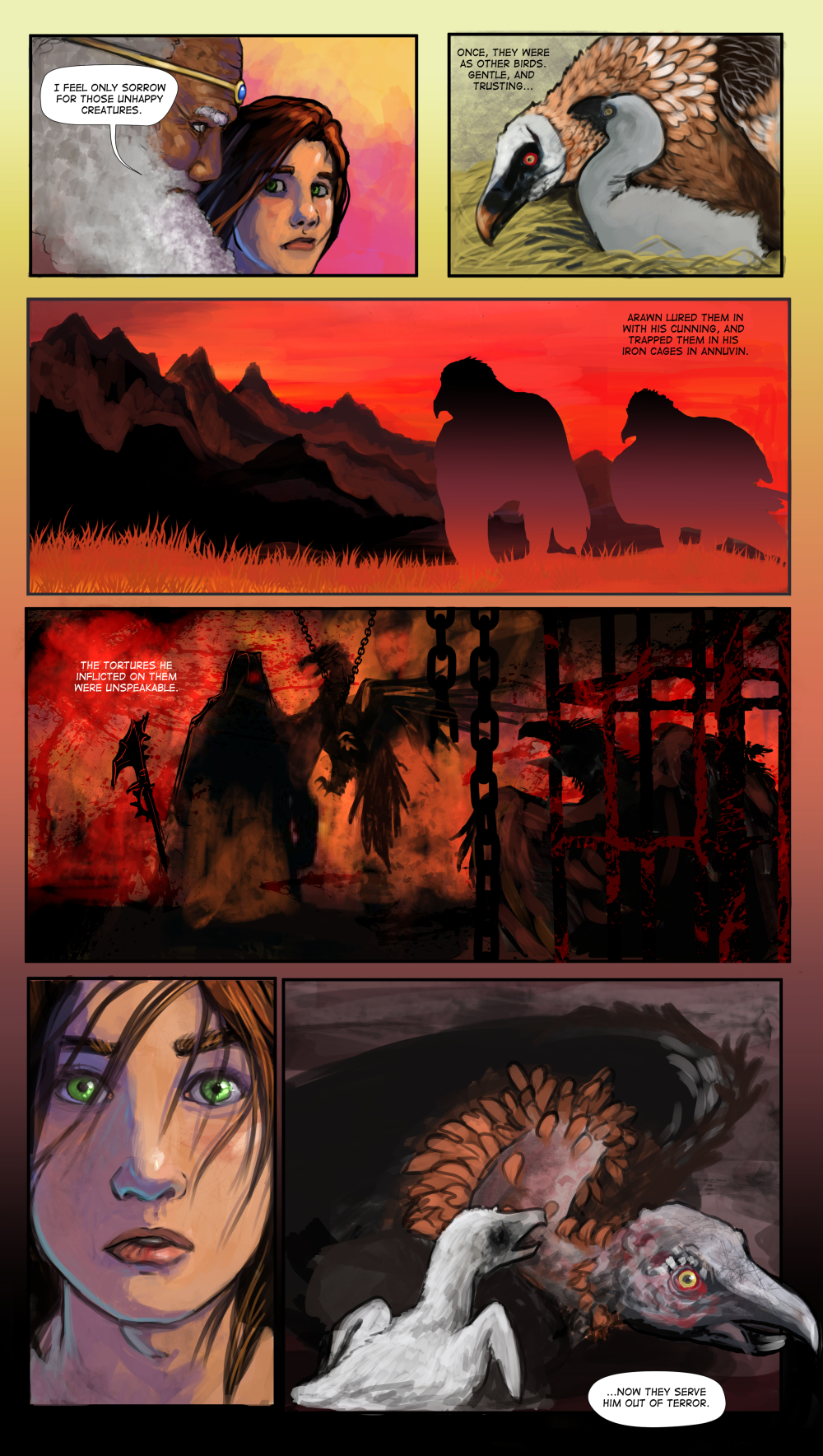 Chapter Thirteen Page 14