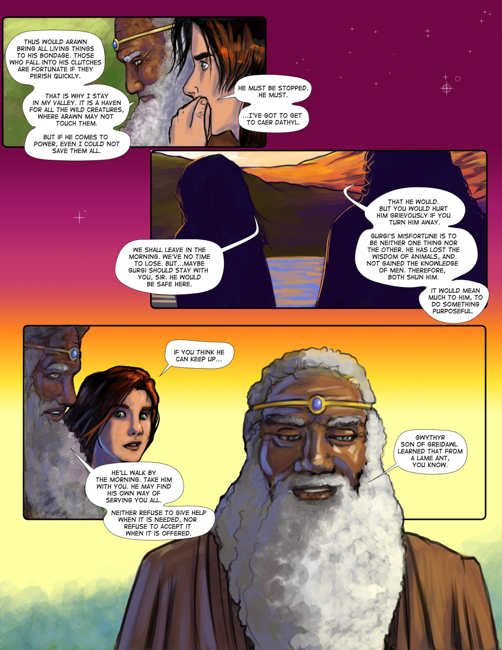 Chapter Thirteen Page 15