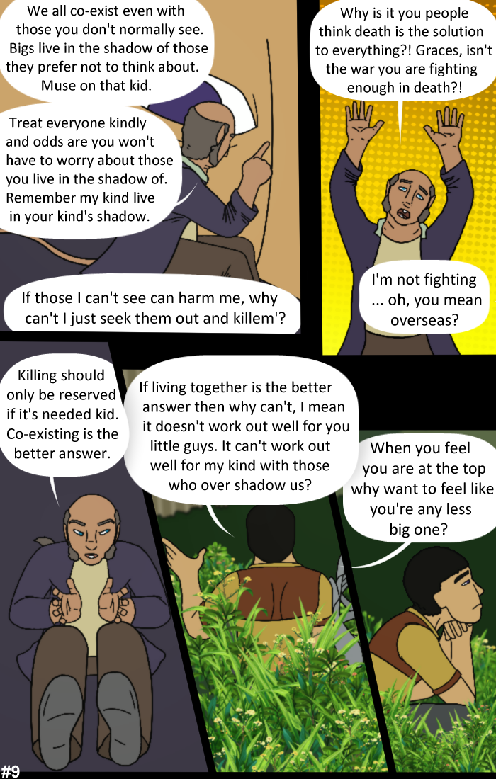 Short 6: Page 9