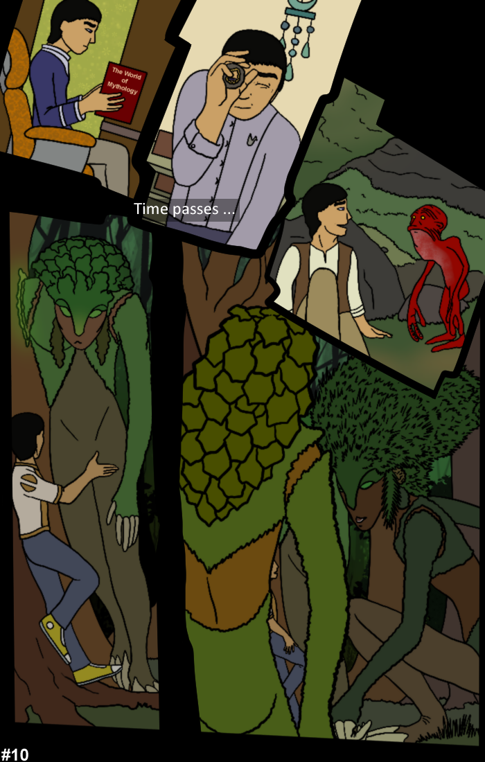 Short 6: Page 10
