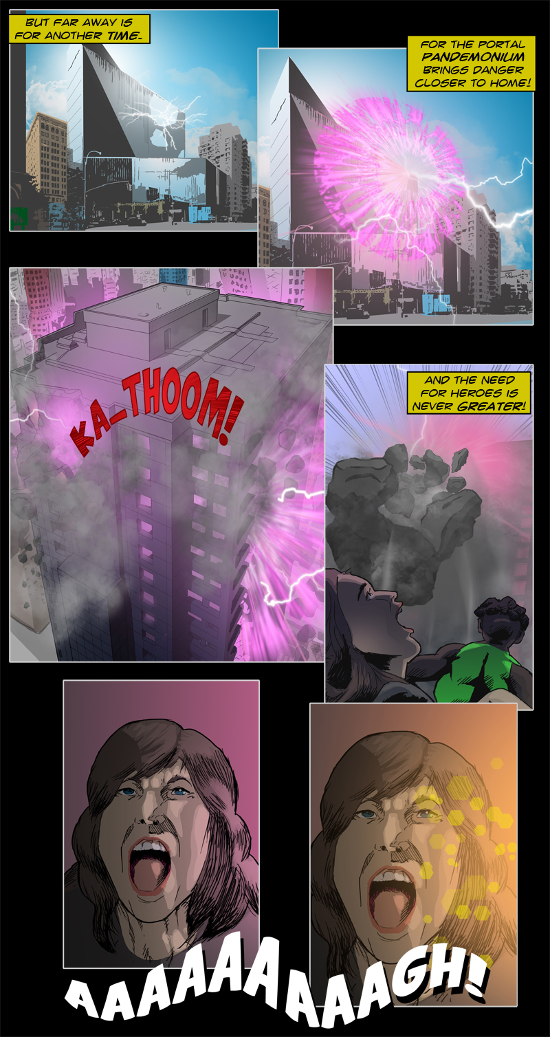 Issue #6 Page 22