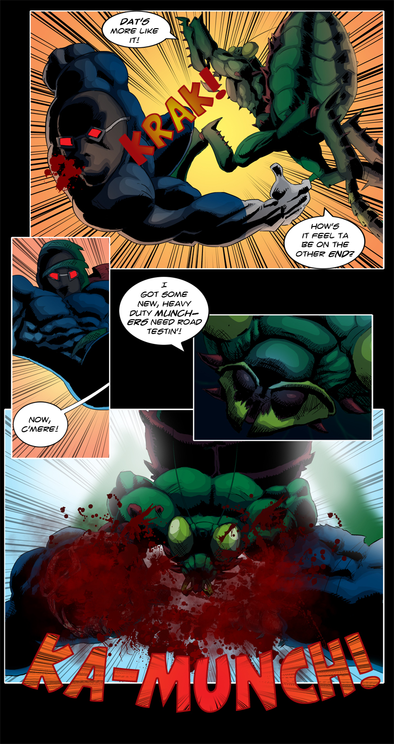 Issue #6 Page 25