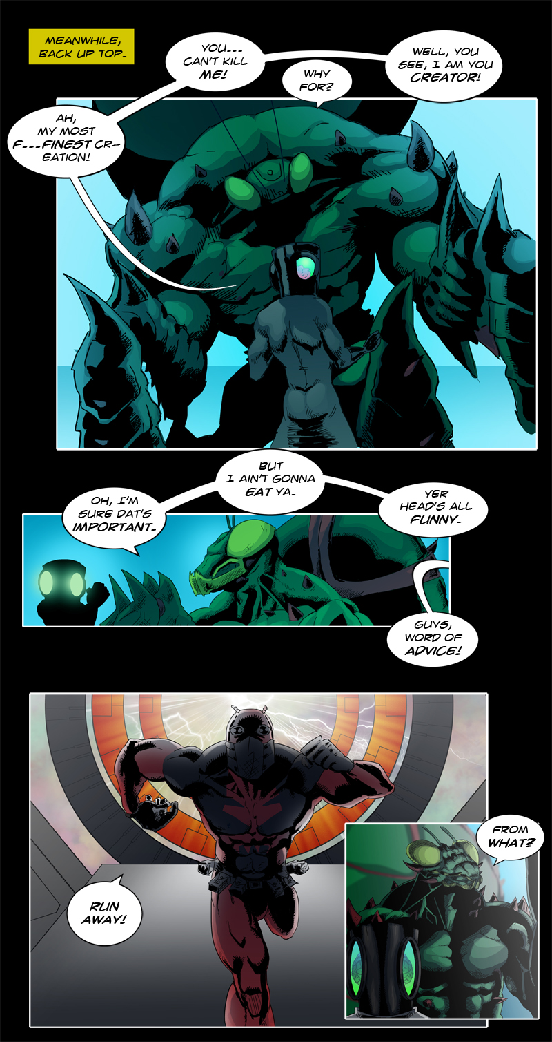 Issue #6 Page 28
