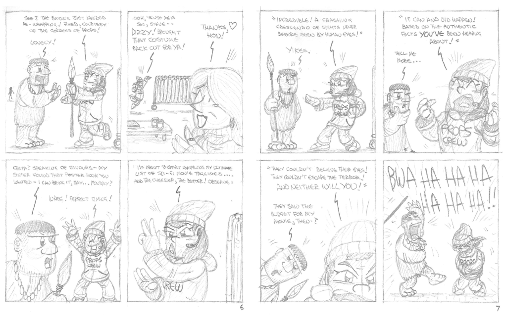 Caveman No. 3, part 4