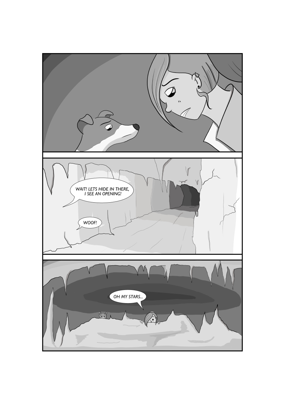 SCP - Issue 2 - P8