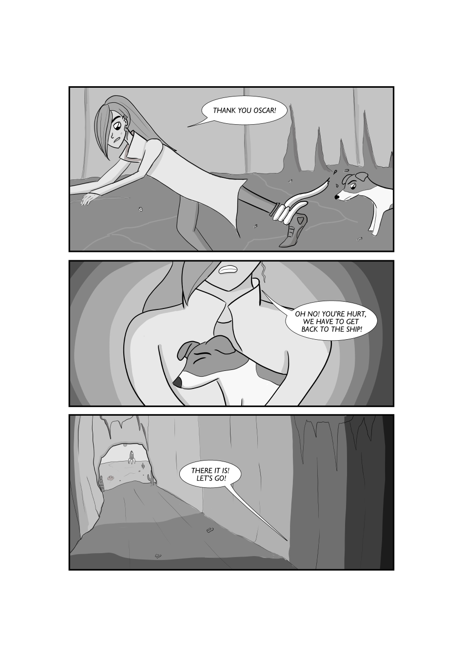 SCP - Issue 2 - P15