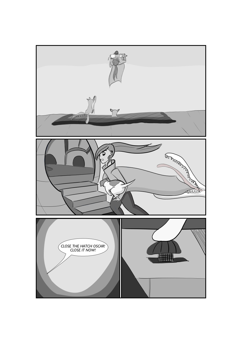 SCP - Issue 2 - P17