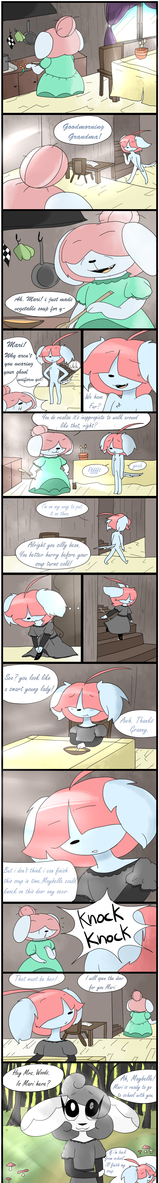 {Chapter 1} - #1