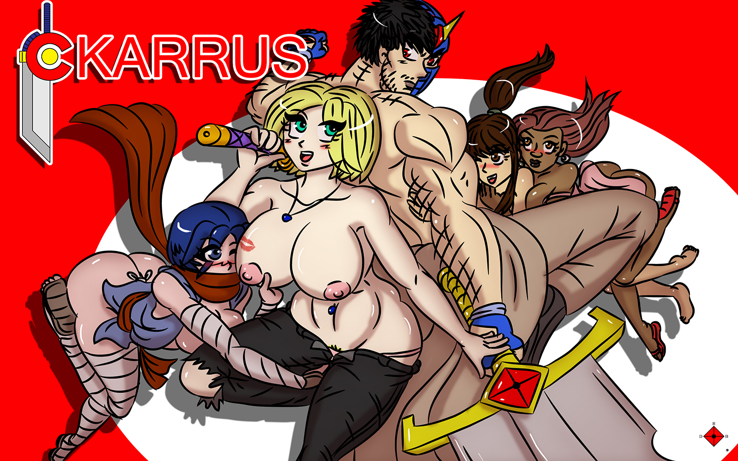 Series Cover 1 (Uncensored)