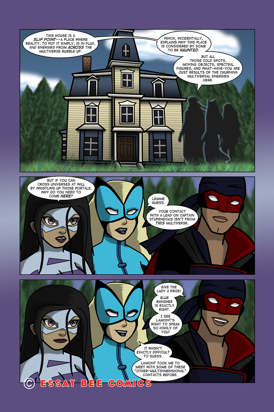 Fusion #15 Page 13