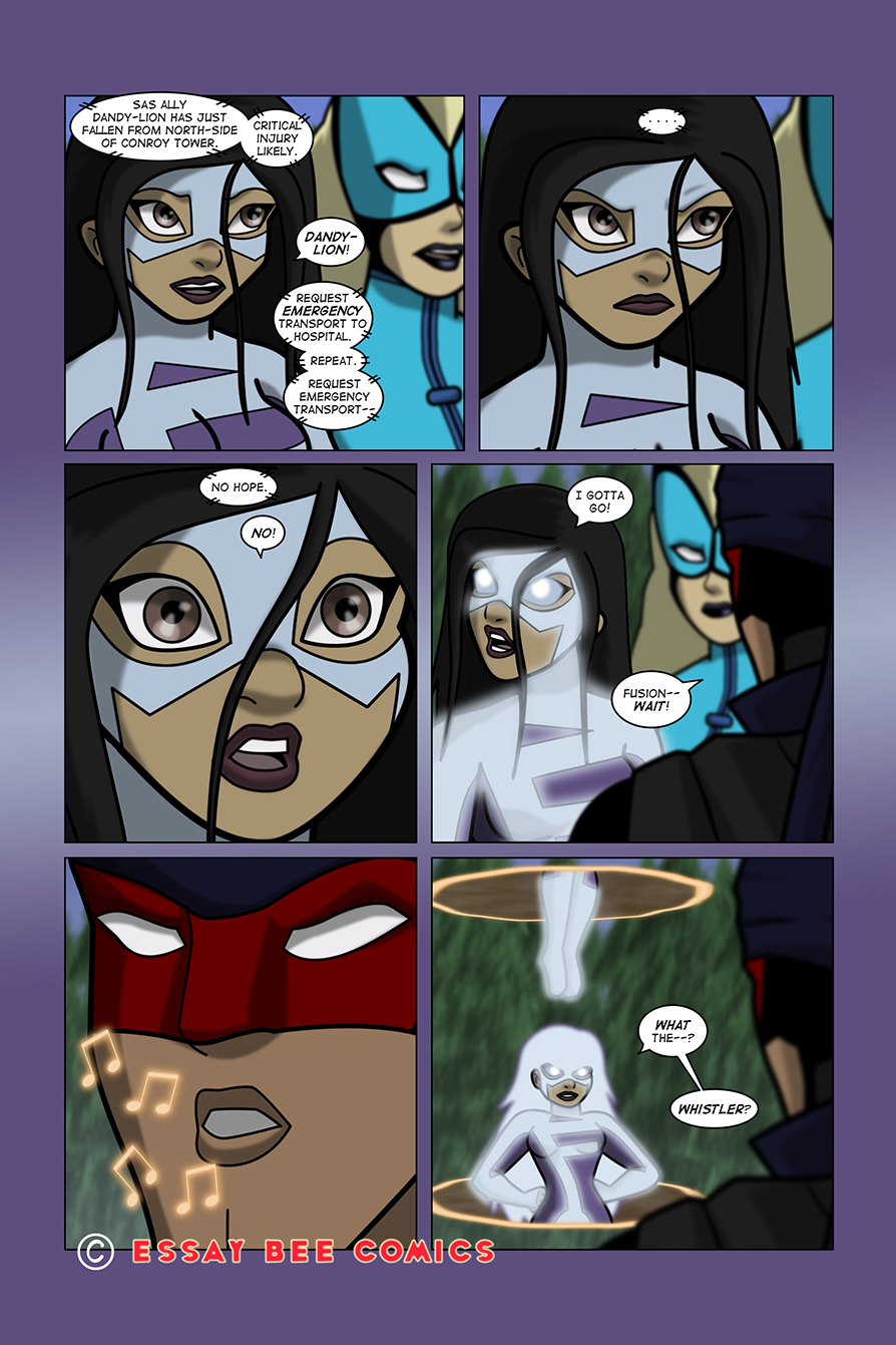Fusion #15 Page 16