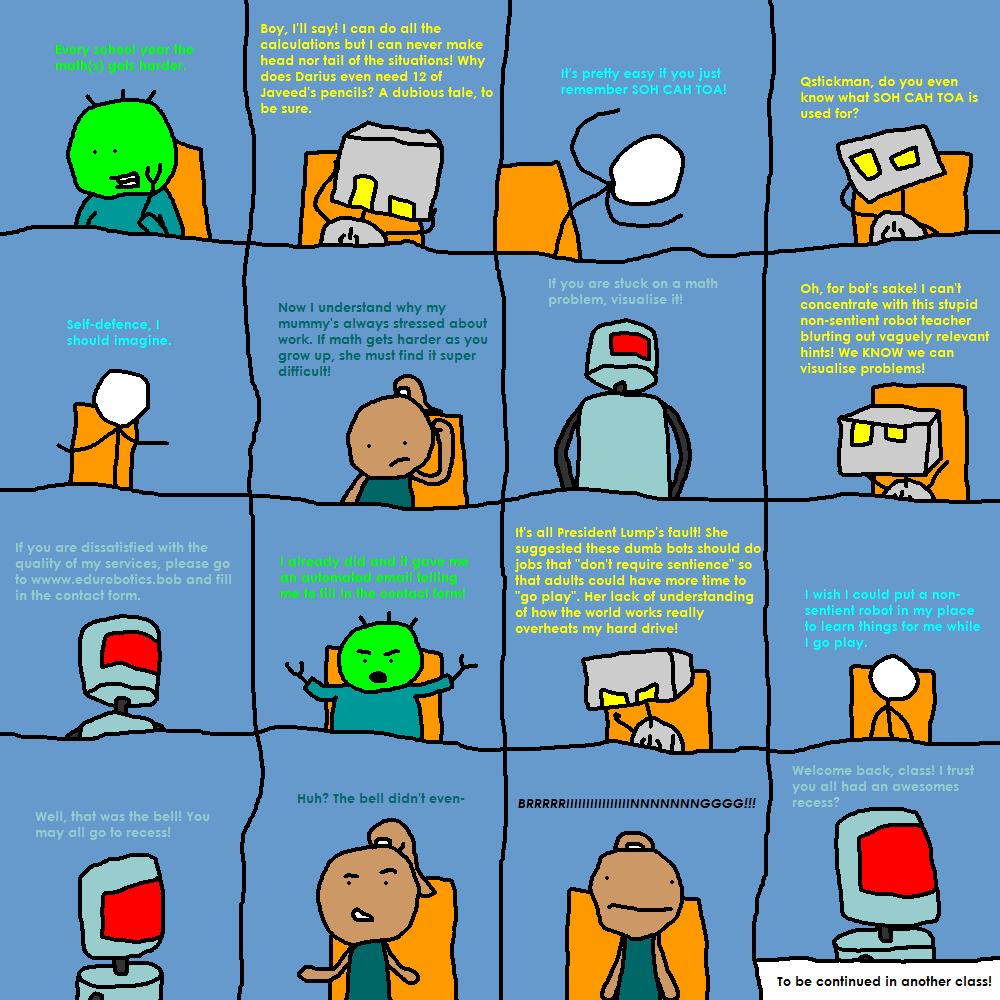 Dumb Bot