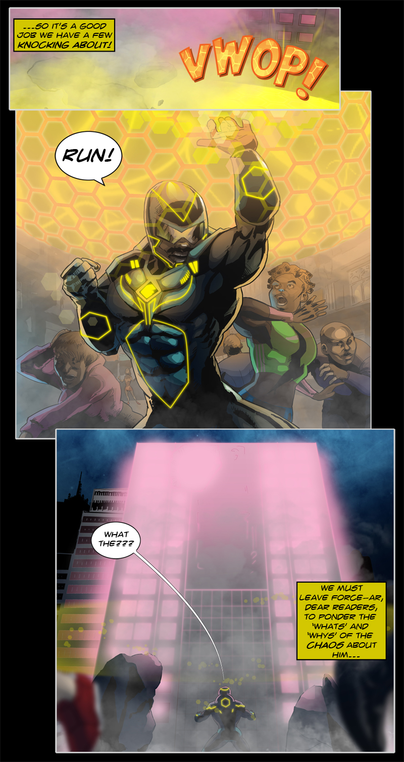 Issue #6 Page 23