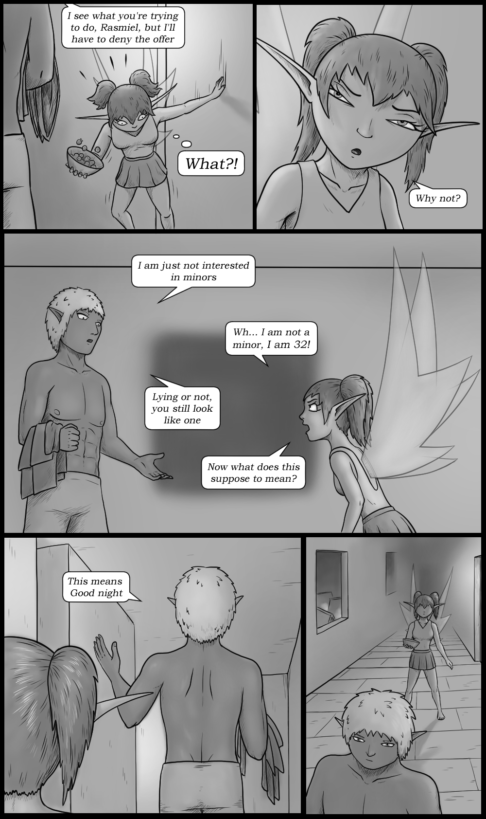 Page 81 - We don't have minors in this story!