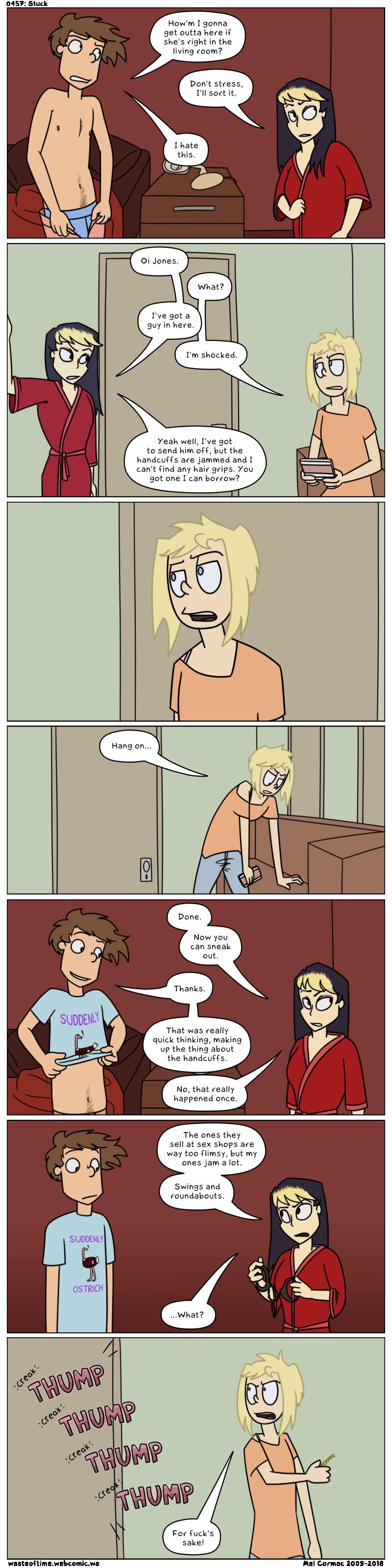 0457: Stuck