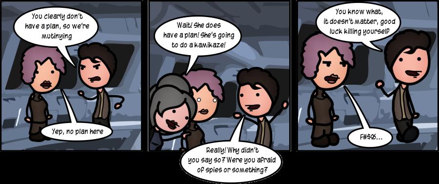 Peer Pressure: Part 2