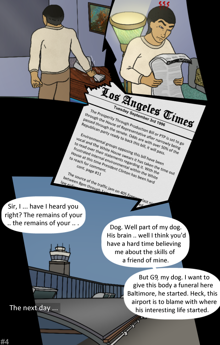 Short 7: Page 4