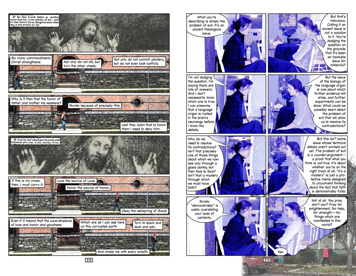 Happenstance pp312-313