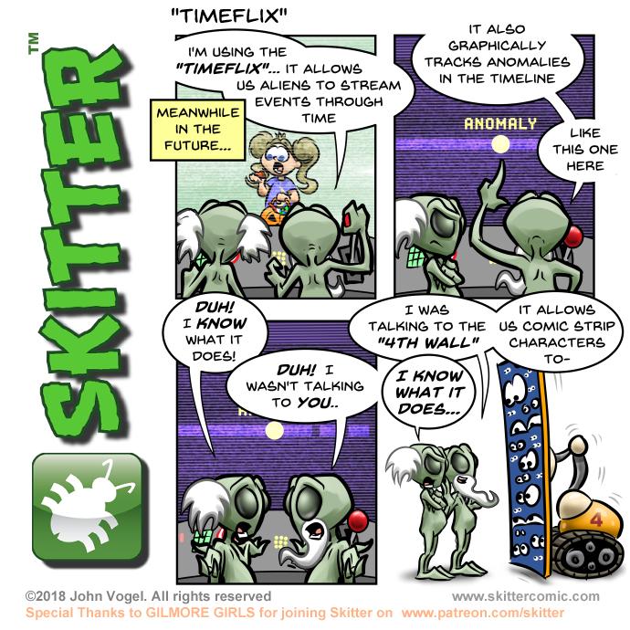 Timeflix