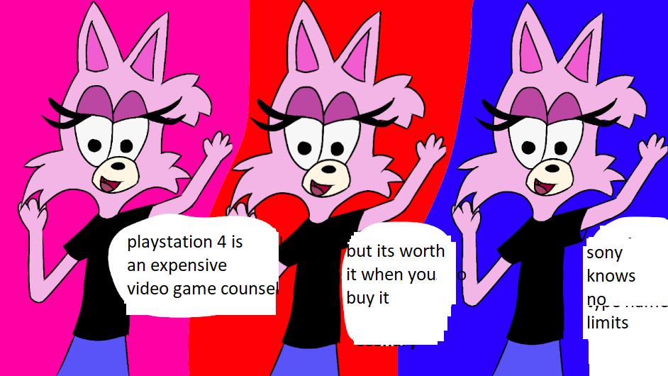 playstation 4 comic