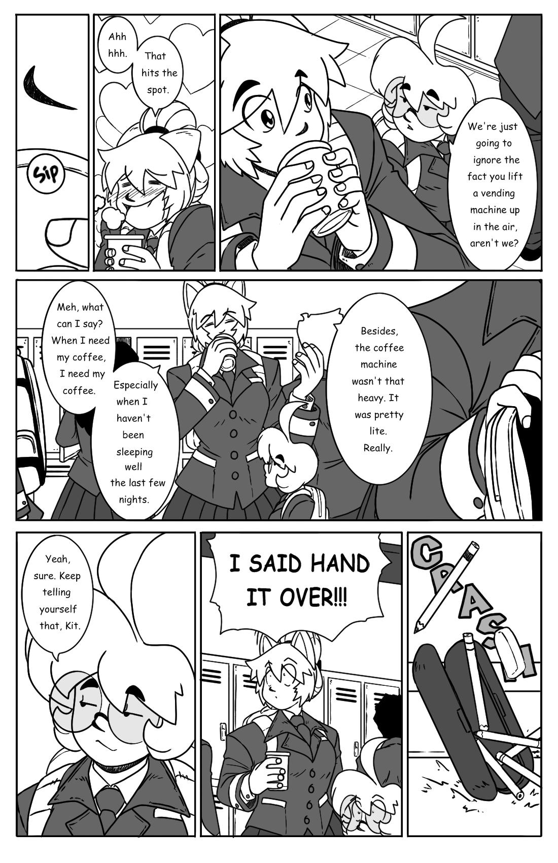 Bully Bully Part 1 pg.3