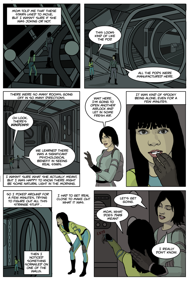 Tangled River Page 194