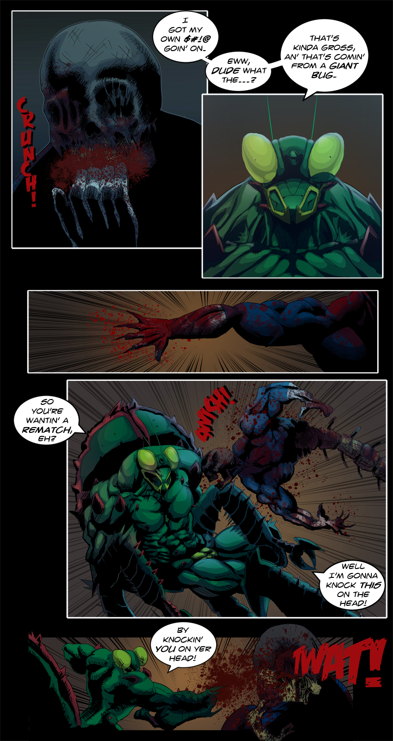 Issue #6 Page 38