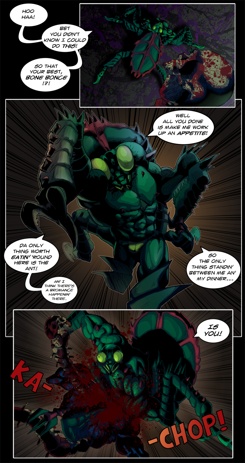 Issue #6 Page 40