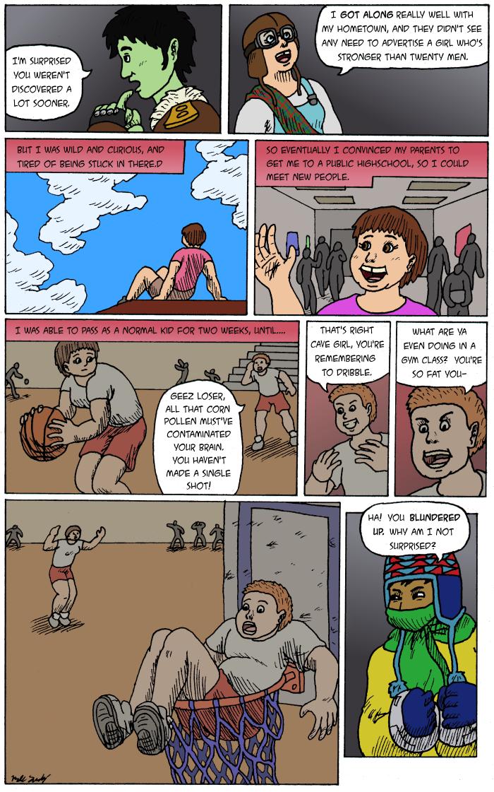Bonus pg 6