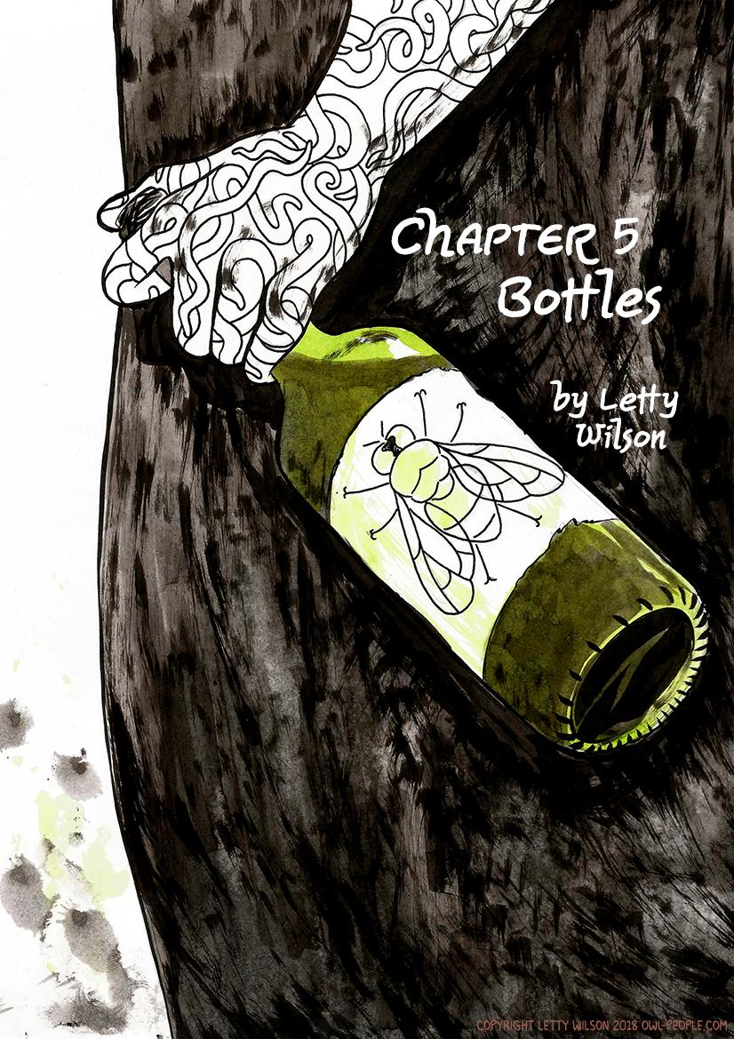 Cover: Bottles