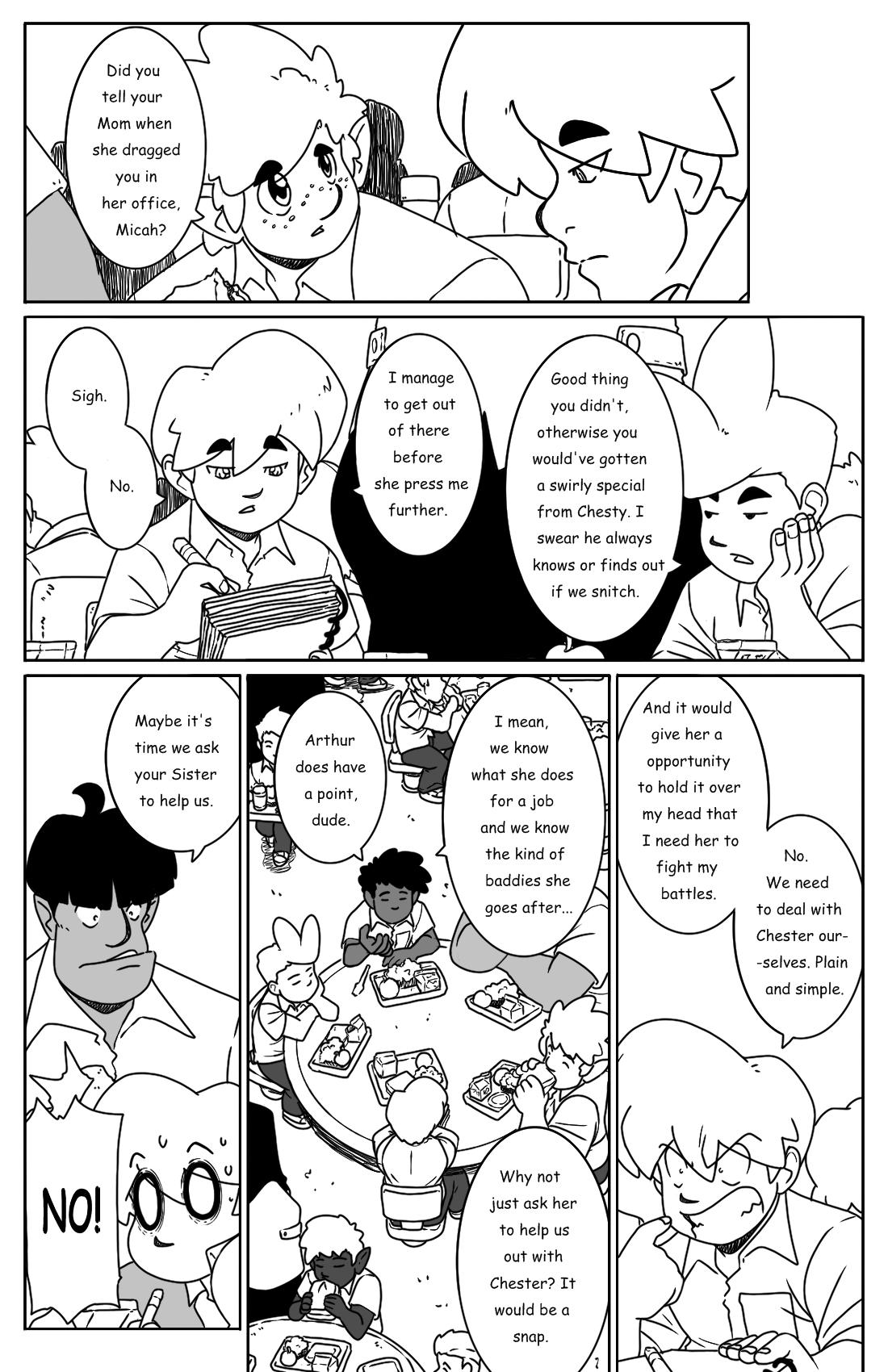 Bully Bully Part 1 pg.12