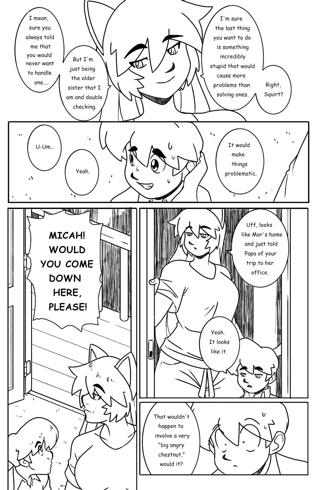 Bully Bully Part 1 pg.15