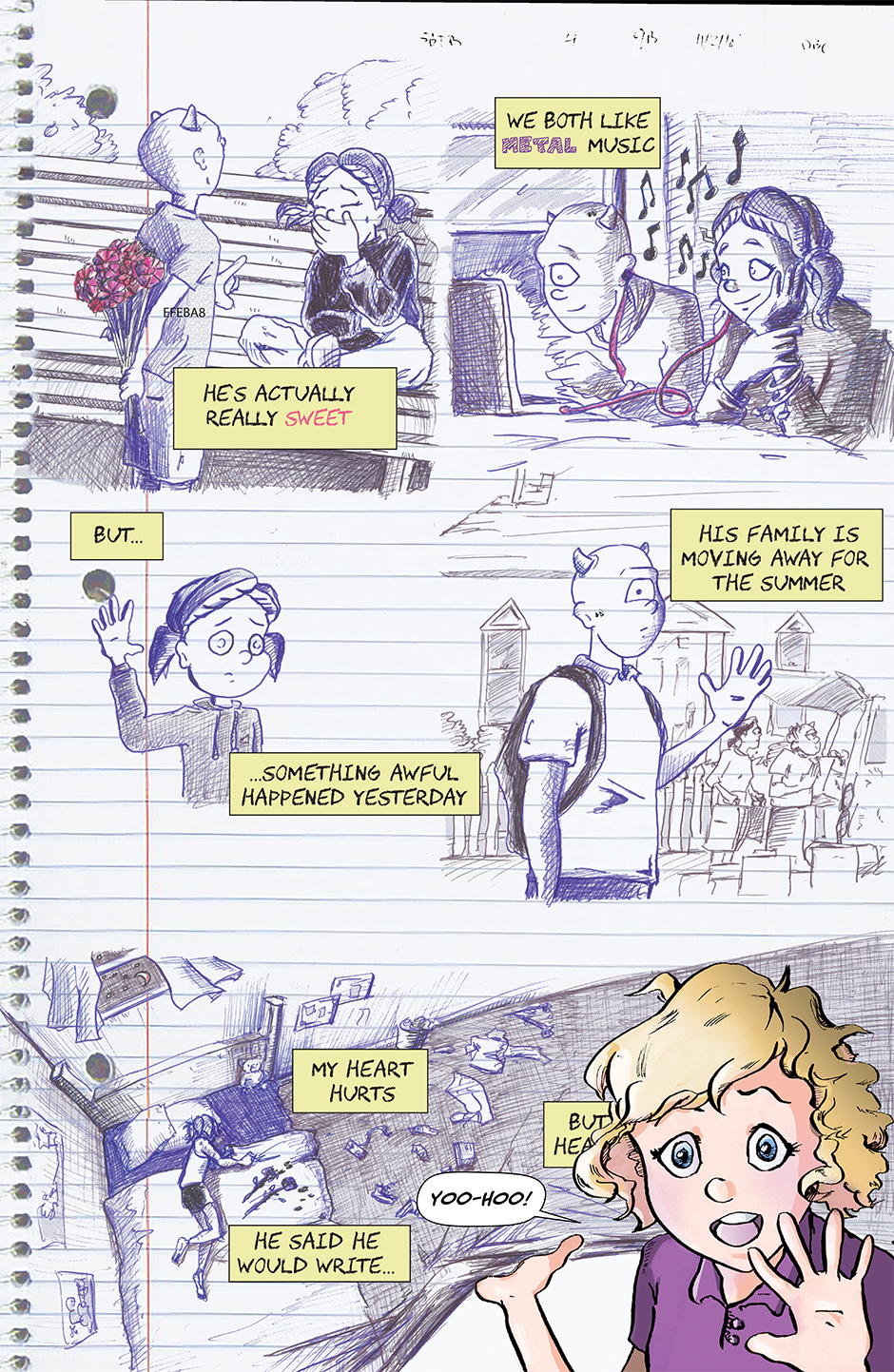 Issue 4, Page 9