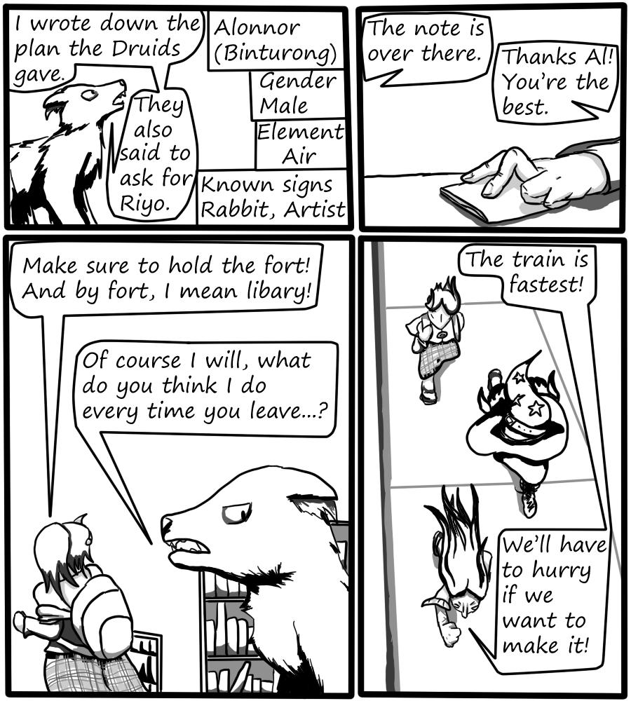Zebracorn page 13