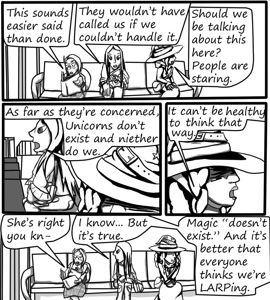 Zebracorn page 15