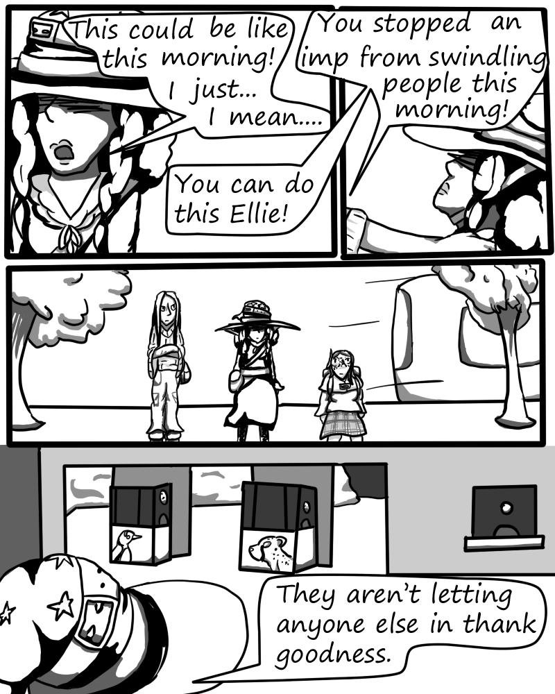 Zebracorn page 18