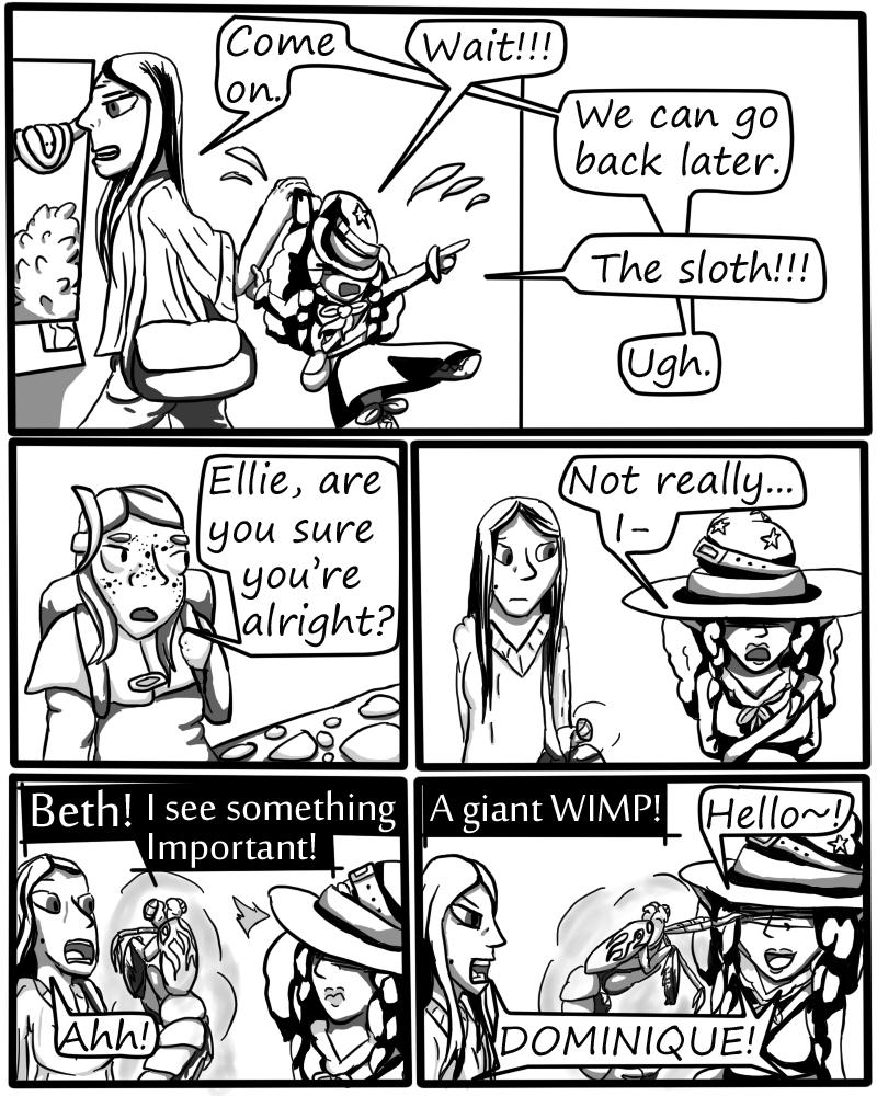 Zebracorn page 23