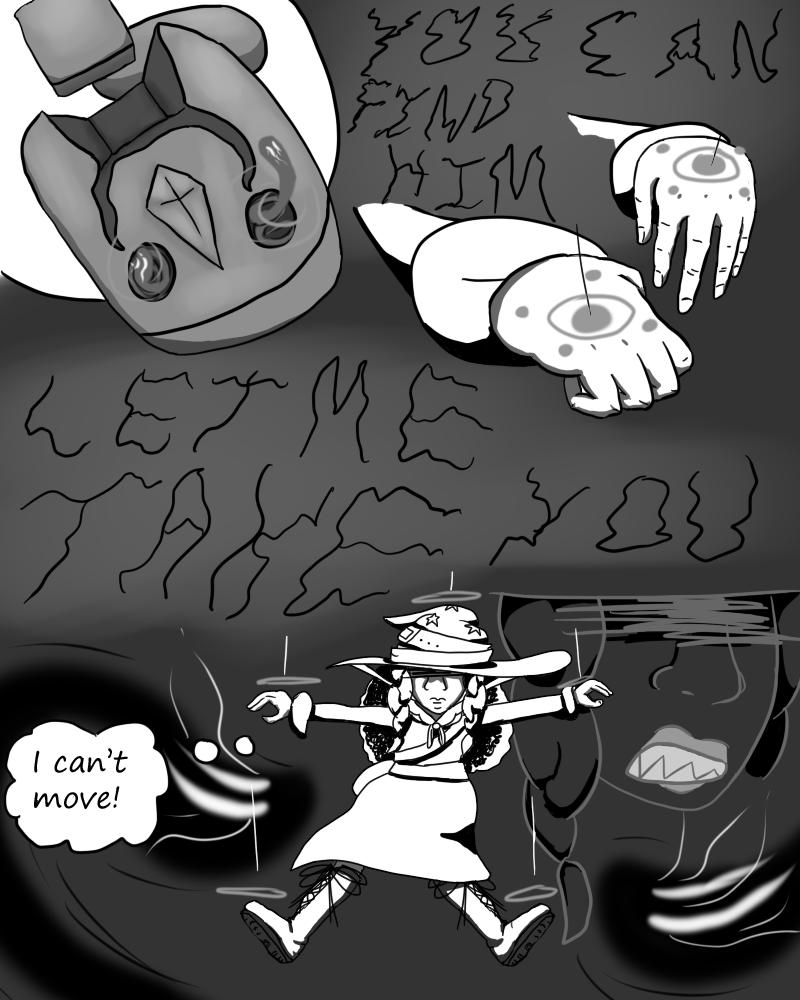 Zebracorn page 44