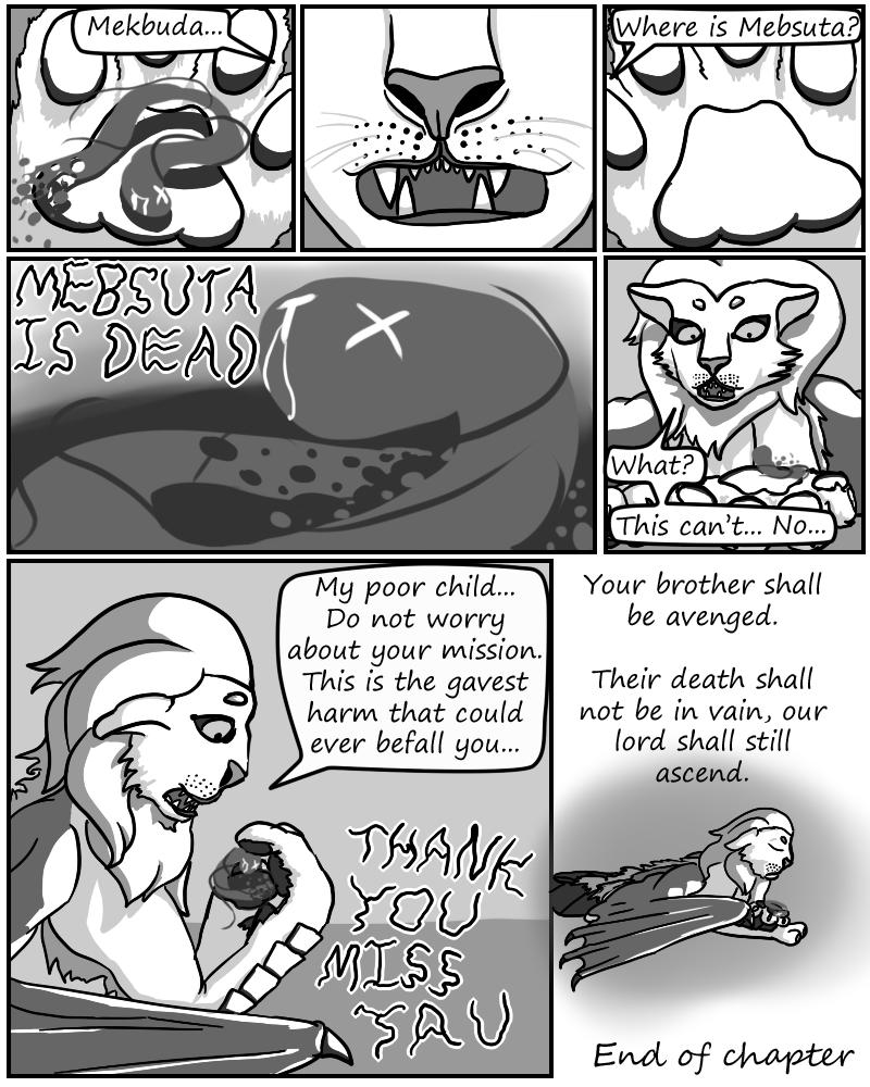 Zebracorn page 74